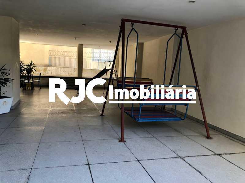 IMG_2877 - Apartamento 1 quarto à venda Vila Isabel, Rio de Janeiro - R$ 450.000 - MBAP10863 - 21