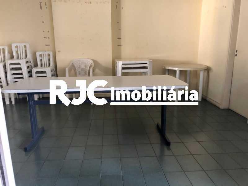 IMG_2878 - Apartamento 1 quarto à venda Vila Isabel, Rio de Janeiro - R$ 450.000 - MBAP10863 - 22