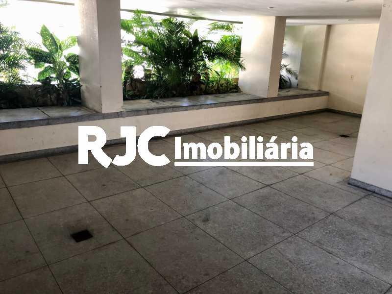 IMG_2880 - Apartamento 1 quarto à venda Vila Isabel, Rio de Janeiro - R$ 450.000 - MBAP10863 - 23