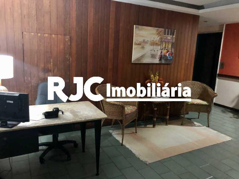 IMG_2882 - Apartamento 1 quarto à venda Vila Isabel, Rio de Janeiro - R$ 450.000 - MBAP10863 - 24