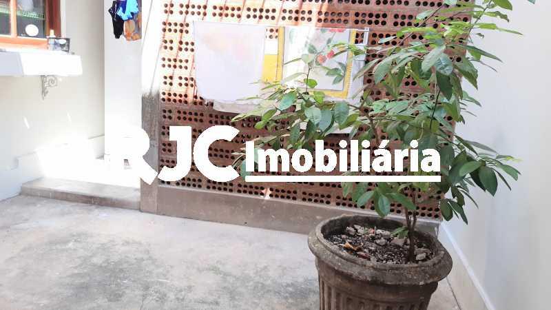 20200313_110048~2 - Casa 3 quartos à venda Tijuca, Rio de Janeiro - R$ 1.500.000 - MBCA30194 - 6