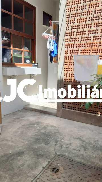 20200313_110054~2 - Casa 3 quartos à venda Tijuca, Rio de Janeiro - R$ 1.500.000 - MBCA30194 - 5