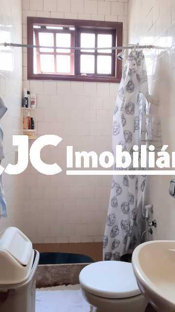 20200313_110135~2 - Casa 3 quartos à venda Tijuca, Rio de Janeiro - R$ 1.500.000 - MBCA30194 - 20