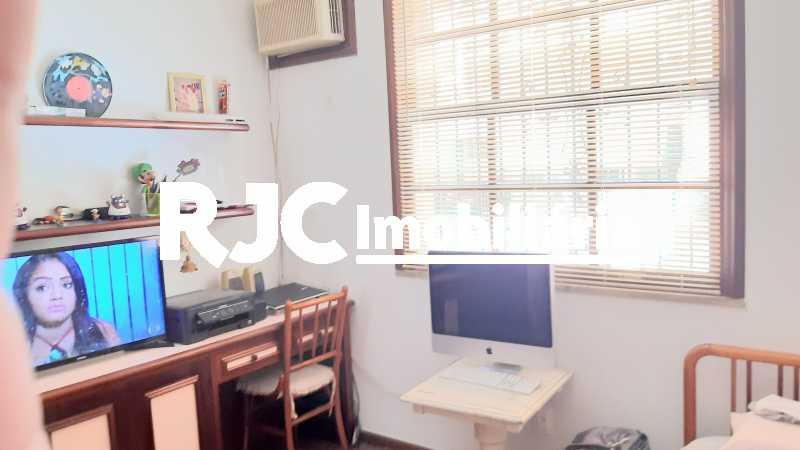 20200313_110235~2 - Casa 3 quartos à venda Tijuca, Rio de Janeiro - R$ 1.500.000 - MBCA30194 - 14