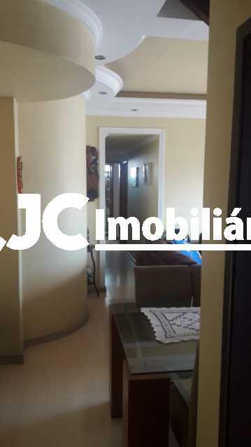 IMG-20200316-WA0074 - Cobertura 3 quartos à venda Méier, Rio de Janeiro - R$ 555.000 - MBCO30343 - 1