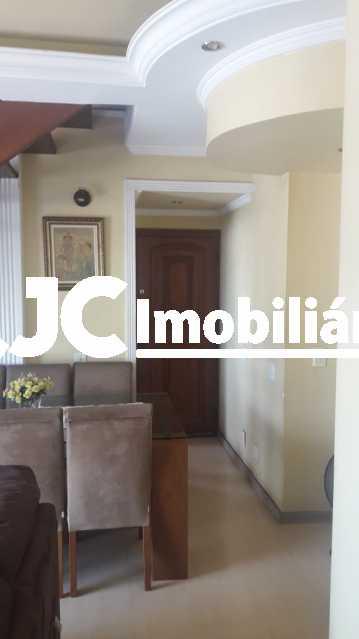 IMG-20200316-WA0075 - Cobertura 3 quartos à venda Méier, Rio de Janeiro - R$ 555.000 - MBCO30343 - 8