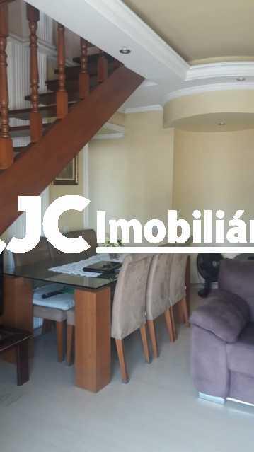 IMG-20200316-WA0079 - Cobertura 3 quartos à venda Méier, Rio de Janeiro - R$ 555.000 - MBCO30343 - 3