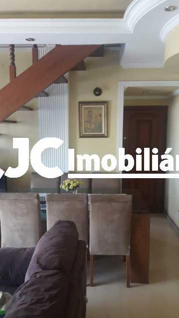 IMG-20200316-WA0081 - Cobertura 3 quartos à venda Méier, Rio de Janeiro - R$ 555.000 - MBCO30343 - 7