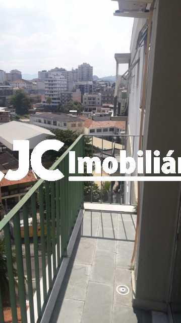IMG-20200316-WA0086 - Cobertura 3 quartos à venda Méier, Rio de Janeiro - R$ 555.000 - MBCO30343 - 5