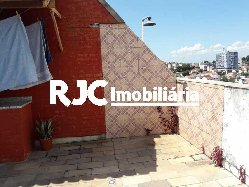 IMG-20200316-WA0100 - Cobertura 3 quartos à venda Méier, Rio de Janeiro - R$ 555.000 - MBCO30343 - 24