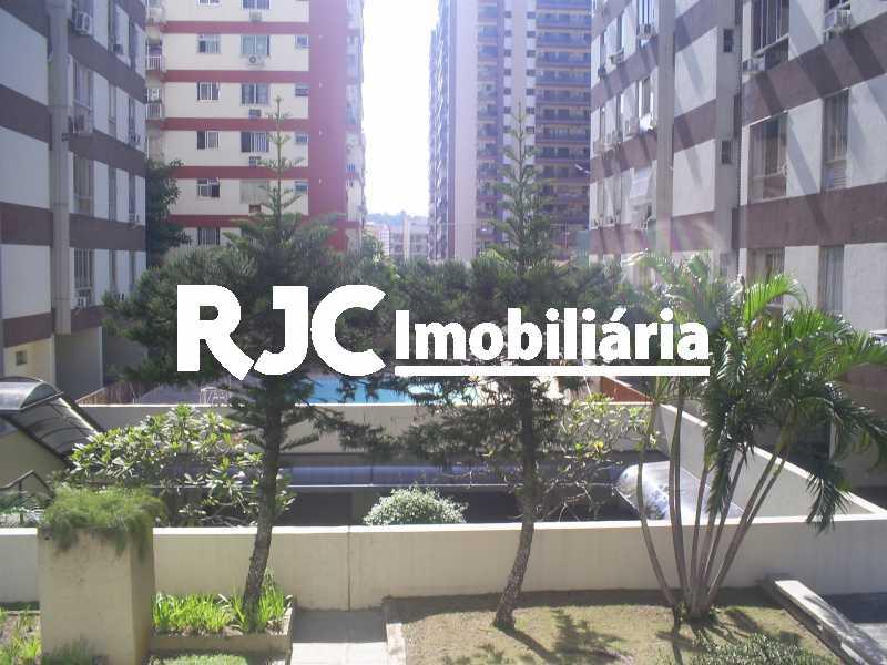 1 - Apartamento 1 quarto à venda Vila Isabel, Rio de Janeiro - R$ 330.000 - MBAP10874 - 1