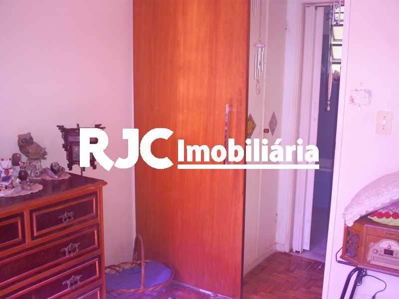 2 - Apartamento 1 quarto à venda Vila Isabel, Rio de Janeiro - R$ 330.000 - MBAP10874 - 3