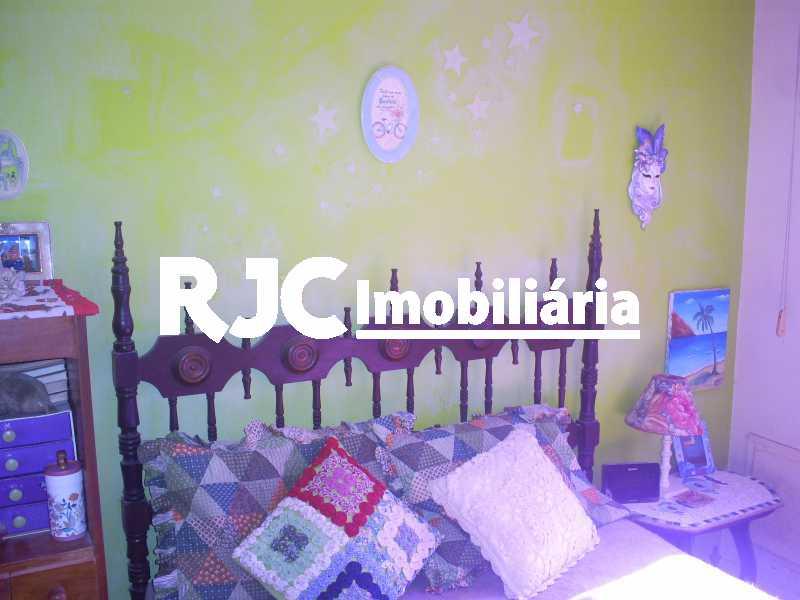 4 - Apartamento 1 quarto à venda Vila Isabel, Rio de Janeiro - R$ 330.000 - MBAP10874 - 4