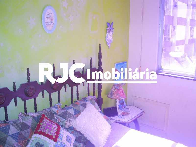 5 - Apartamento 1 quarto à venda Vila Isabel, Rio de Janeiro - R$ 330.000 - MBAP10874 - 5