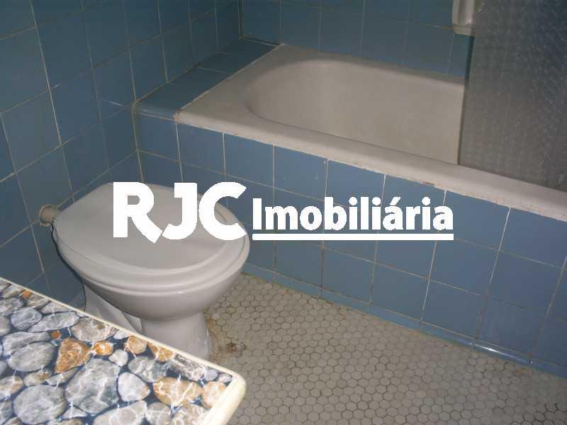 6 - Apartamento 1 quarto à venda Vila Isabel, Rio de Janeiro - R$ 330.000 - MBAP10874 - 6