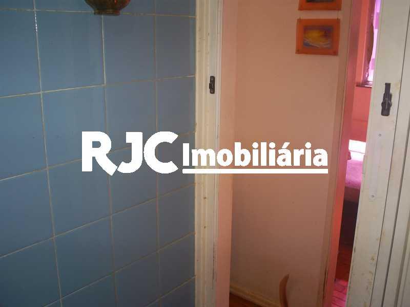 7 - Apartamento 1 quarto à venda Vila Isabel, Rio de Janeiro - R$ 330.000 - MBAP10874 - 7