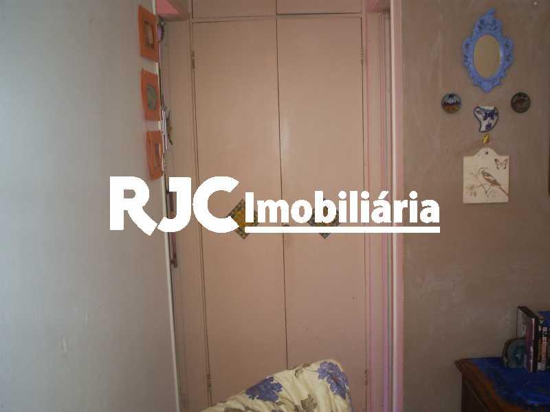 9 - Apartamento 1 quarto à venda Vila Isabel, Rio de Janeiro - R$ 330.000 - MBAP10874 - 9