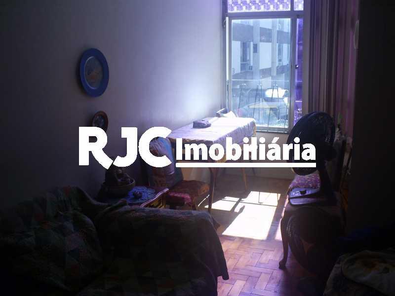 10 3 - Apartamento 1 quarto à venda Vila Isabel, Rio de Janeiro - R$ 330.000 - MBAP10874 - 10