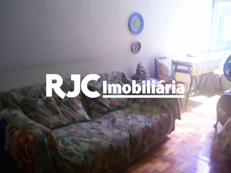 11 2 - Apartamento 1 quarto à venda Vila Isabel, Rio de Janeiro - R$ 330.000 - MBAP10874 - 11