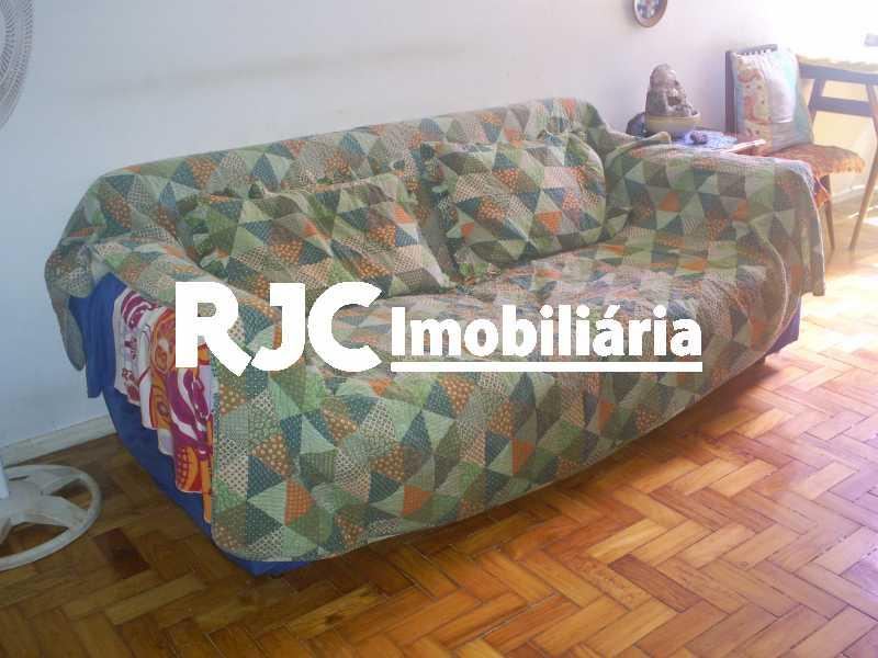 11 3 - Apartamento 1 quarto à venda Vila Isabel, Rio de Janeiro - R$ 330.000 - MBAP10874 - 12