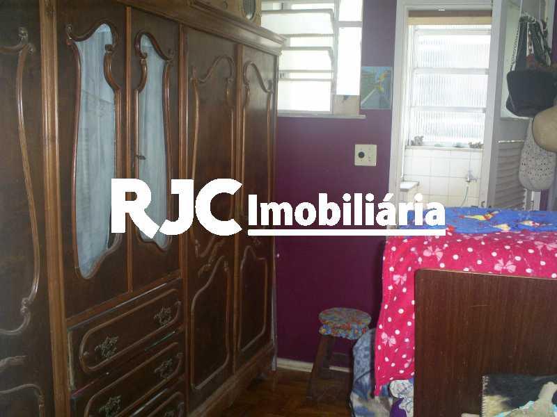 12 4 - Apartamento 1 quarto à venda Vila Isabel, Rio de Janeiro - R$ 330.000 - MBAP10874 - 13