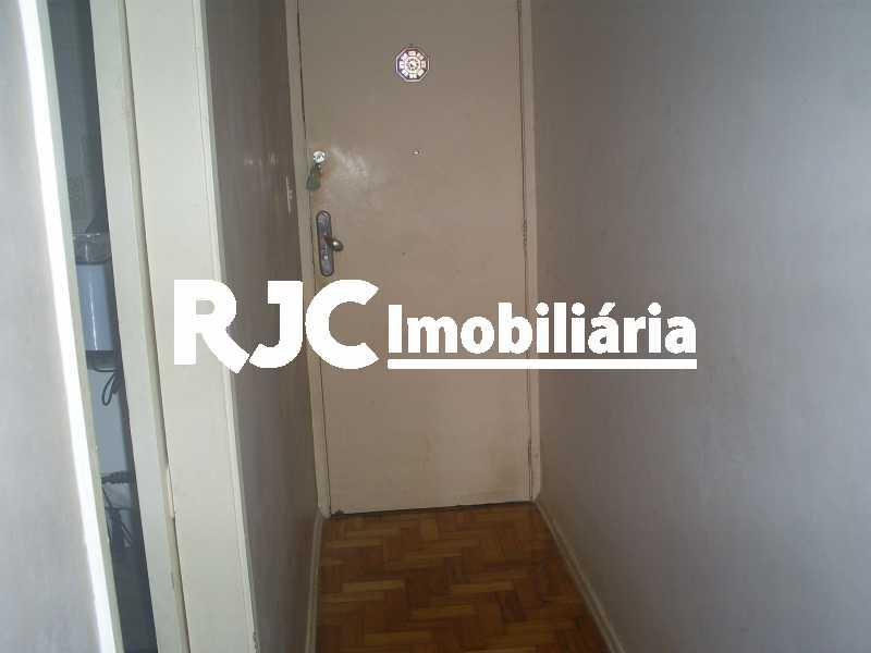 13 3 - Apartamento 1 quarto à venda Vila Isabel, Rio de Janeiro - R$ 330.000 - MBAP10874 - 14