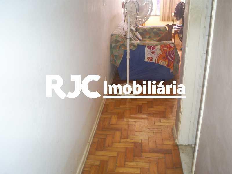 14 3 - Apartamento 1 quarto à venda Vila Isabel, Rio de Janeiro - R$ 330.000 - MBAP10874 - 15