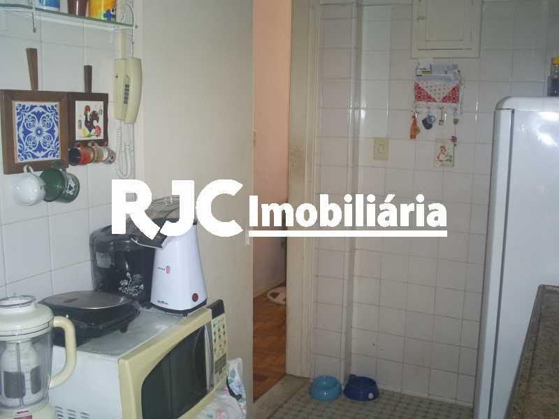 16 2 - Apartamento 1 quarto à venda Vila Isabel, Rio de Janeiro - R$ 330.000 - MBAP10874 - 17