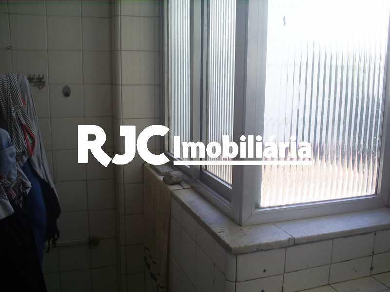 17 2 - Apartamento 1 quarto à venda Vila Isabel, Rio de Janeiro - R$ 330.000 - MBAP10874 - 18