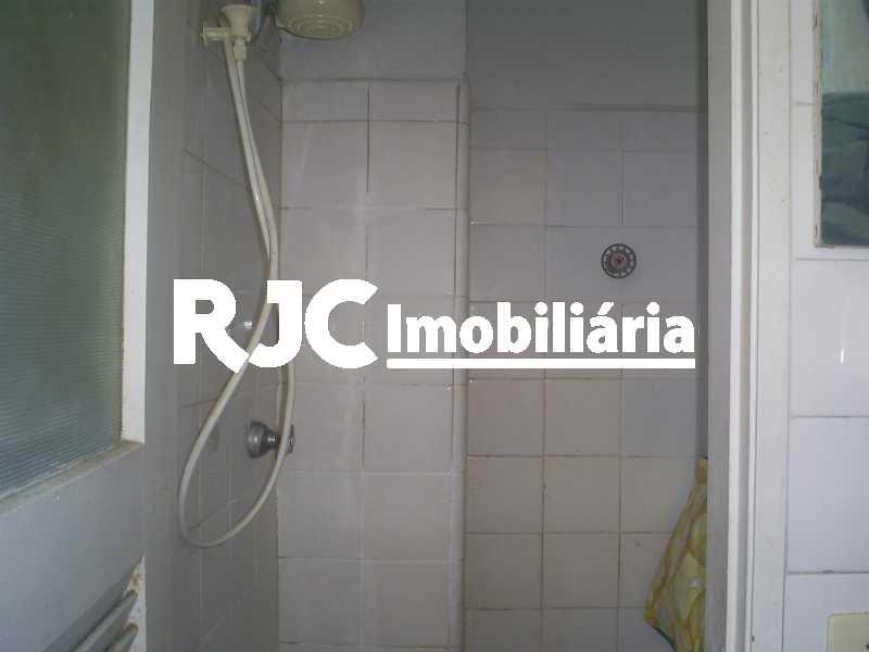 18 2 - Apartamento 1 quarto à venda Vila Isabel, Rio de Janeiro - R$ 330.000 - MBAP10874 - 19