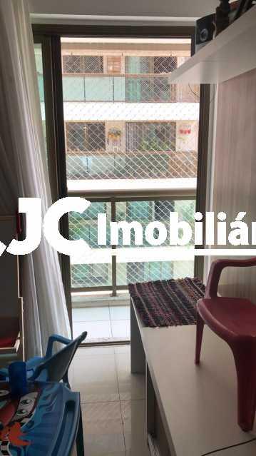 IMG-20200504-WA0020 - Apartamento 3 quartos à venda Tijuca, Rio de Janeiro - R$ 940.000 - MBAP32991 - 3