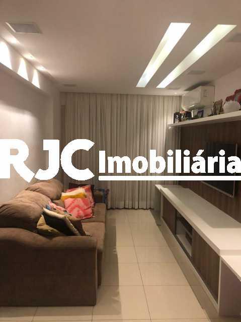 IMG-20200504-WA0023 - Apartamento 3 quartos à venda Tijuca, Rio de Janeiro - R$ 940.000 - MBAP32991 - 4