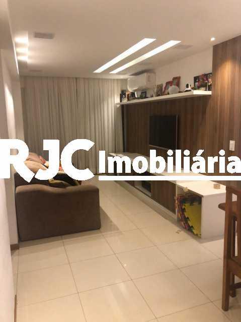 IMG-20200504-WA0036 - Apartamento 3 quartos à venda Tijuca, Rio de Janeiro - R$ 940.000 - MBAP32991 - 1