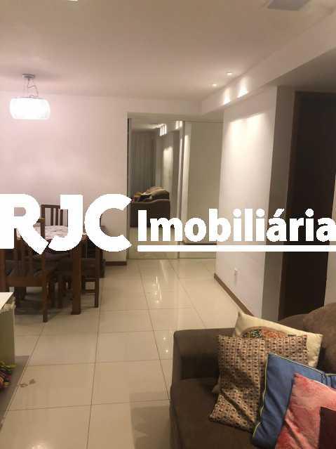 IMG-20200504-WA0038 - Apartamento 3 quartos à venda Tijuca, Rio de Janeiro - R$ 980.000 - MBAP32991 - 10