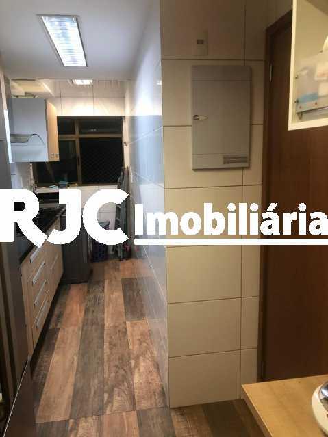 IMG-20200504-WA0042 - Apartamento 3 quartos à venda Tijuca, Rio de Janeiro - R$ 980.000 - MBAP32991 - 12