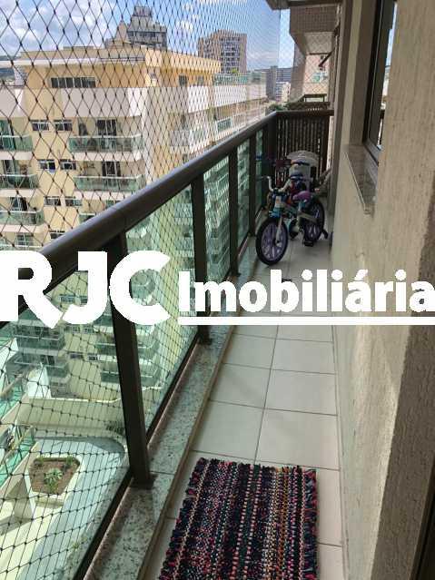 IMG-20200504-WA0056 - Apartamento 3 quartos à venda Tijuca, Rio de Janeiro - R$ 980.000 - MBAP32991 - 16