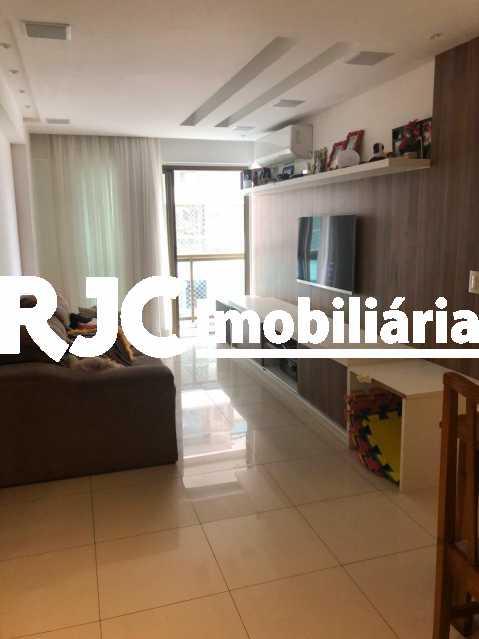 IMG-20200504-WA0059 - Apartamento 3 quartos à venda Tijuca, Rio de Janeiro - R$ 940.000 - MBAP32991 - 18