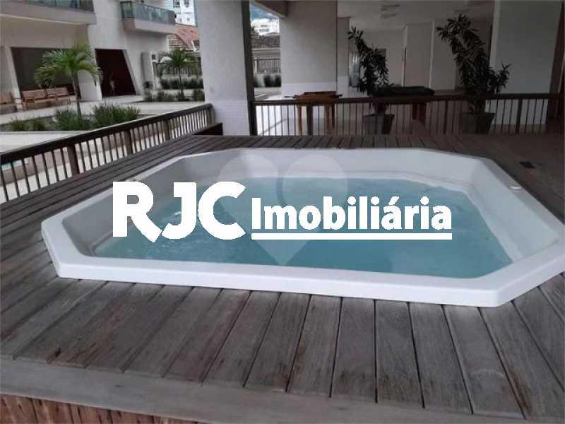 IMG-20200504-WA0077 - Apartamento 3 quartos à venda Tijuca, Rio de Janeiro - R$ 980.000 - MBAP32991 - 26