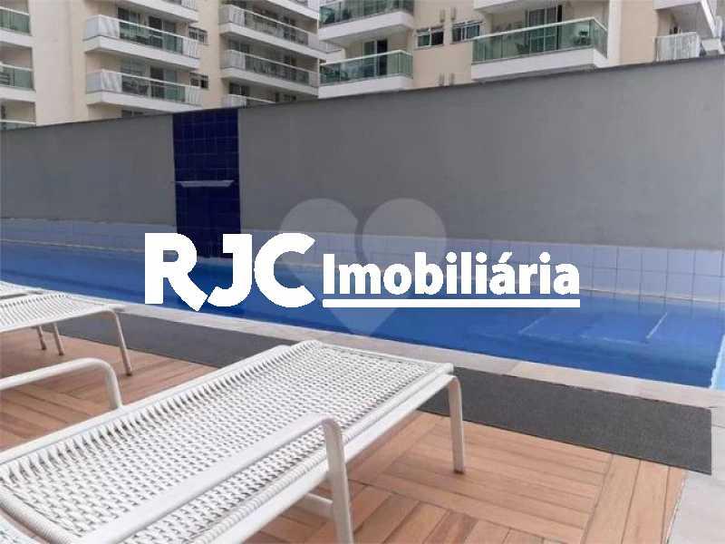 IMG-20200504-WA0082 - Apartamento 3 quartos à venda Tijuca, Rio de Janeiro - R$ 940.000 - MBAP32991 - 30