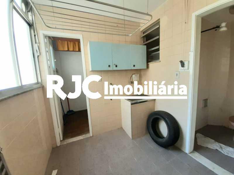 WhatsApp Image 2020-05-14 at 1 - Apartamento 3 quartos à venda São Francisco Xavier, Rio de Janeiro - R$ 290.000 - MBAP32995 - 18