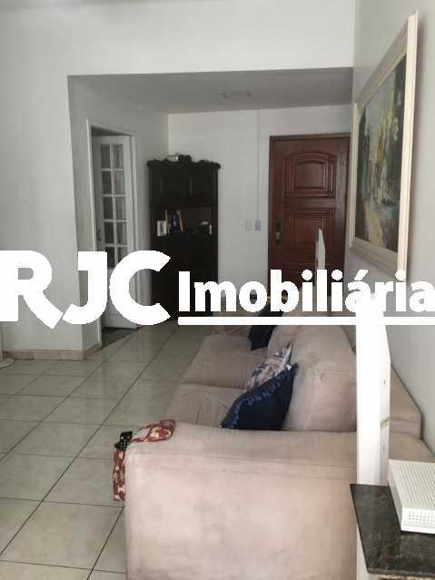 2. - Apartamento 2 quartos à venda Praça da Bandeira, Rio de Janeiro - R$ 380.000 - MBAP24803 - 3