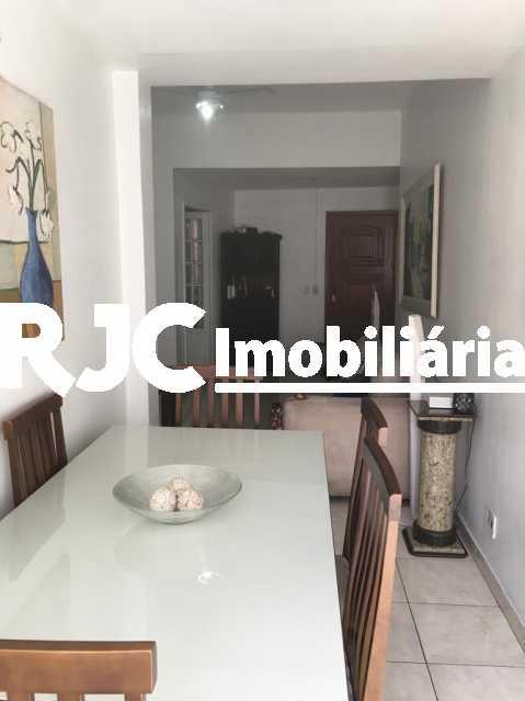3. - Apartamento 2 quartos à venda Praça da Bandeira, Rio de Janeiro - R$ 380.000 - MBAP24803 - 4