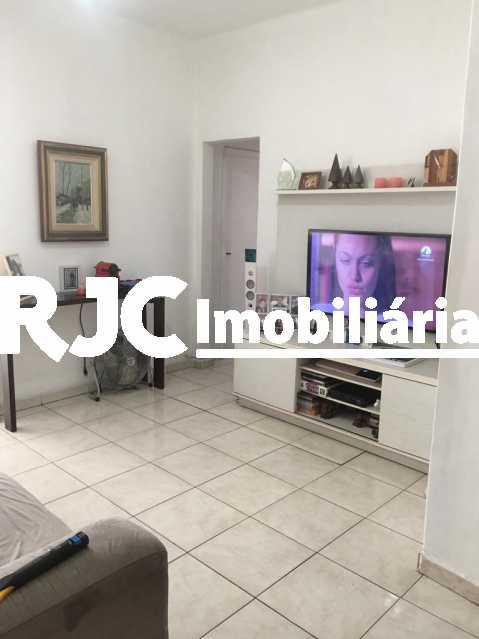 4. - Apartamento 2 quartos à venda Praça da Bandeira, Rio de Janeiro - R$ 380.000 - MBAP24803 - 5