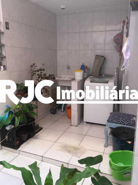6. - Apartamento 2 quartos à venda Praça da Bandeira, Rio de Janeiro - R$ 380.000 - MBAP24803 - 7