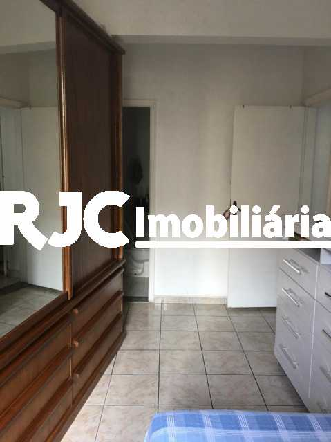 7. - Apartamento 2 quartos à venda Praça da Bandeira, Rio de Janeiro - R$ 380.000 - MBAP24803 - 8