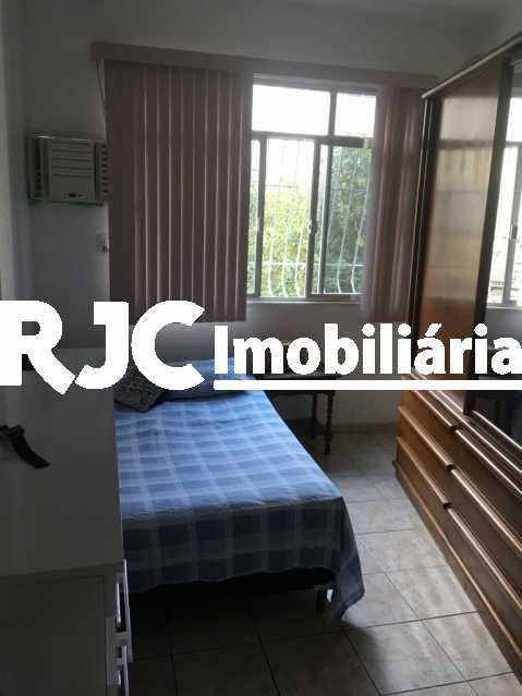 8. - Apartamento 2 quartos à venda Praça da Bandeira, Rio de Janeiro - R$ 380.000 - MBAP24803 - 9