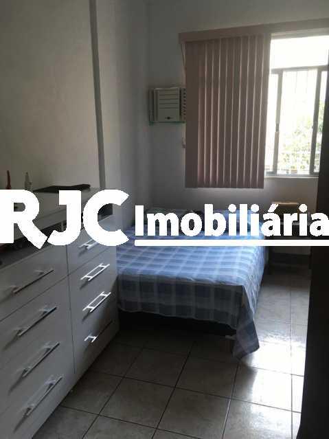 9. - Apartamento 2 quartos à venda Praça da Bandeira, Rio de Janeiro - R$ 380.000 - MBAP24803 - 10