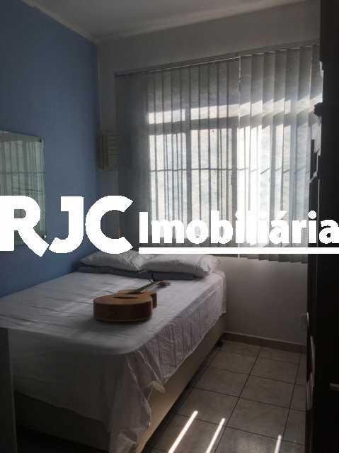 10. - Apartamento 2 quartos à venda Praça da Bandeira, Rio de Janeiro - R$ 380.000 - MBAP24803 - 11