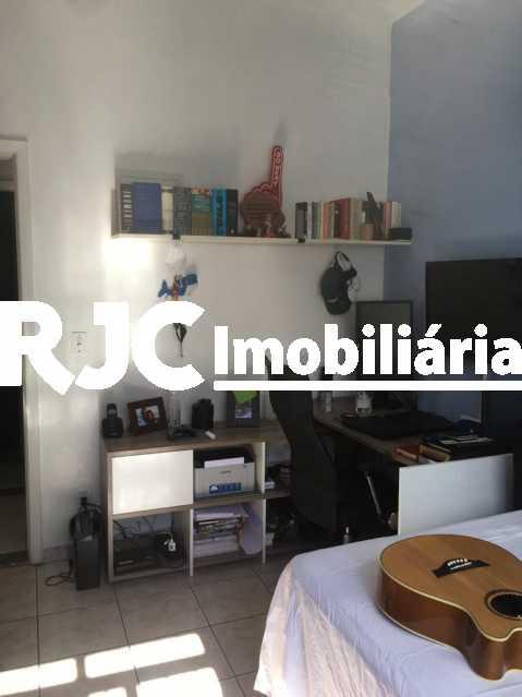 11. - Apartamento 2 quartos à venda Praça da Bandeira, Rio de Janeiro - R$ 380.000 - MBAP24803 - 12
