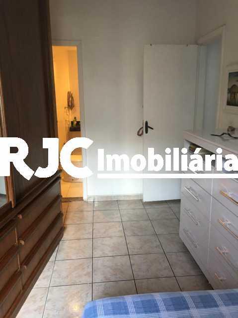 12. - Apartamento 2 quartos à venda Praça da Bandeira, Rio de Janeiro - R$ 380.000 - MBAP24803 - 13